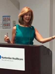 barbara smith dietitian speciality lyme disease